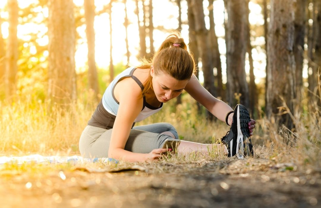 7 Health Benefits of Daily Exercise