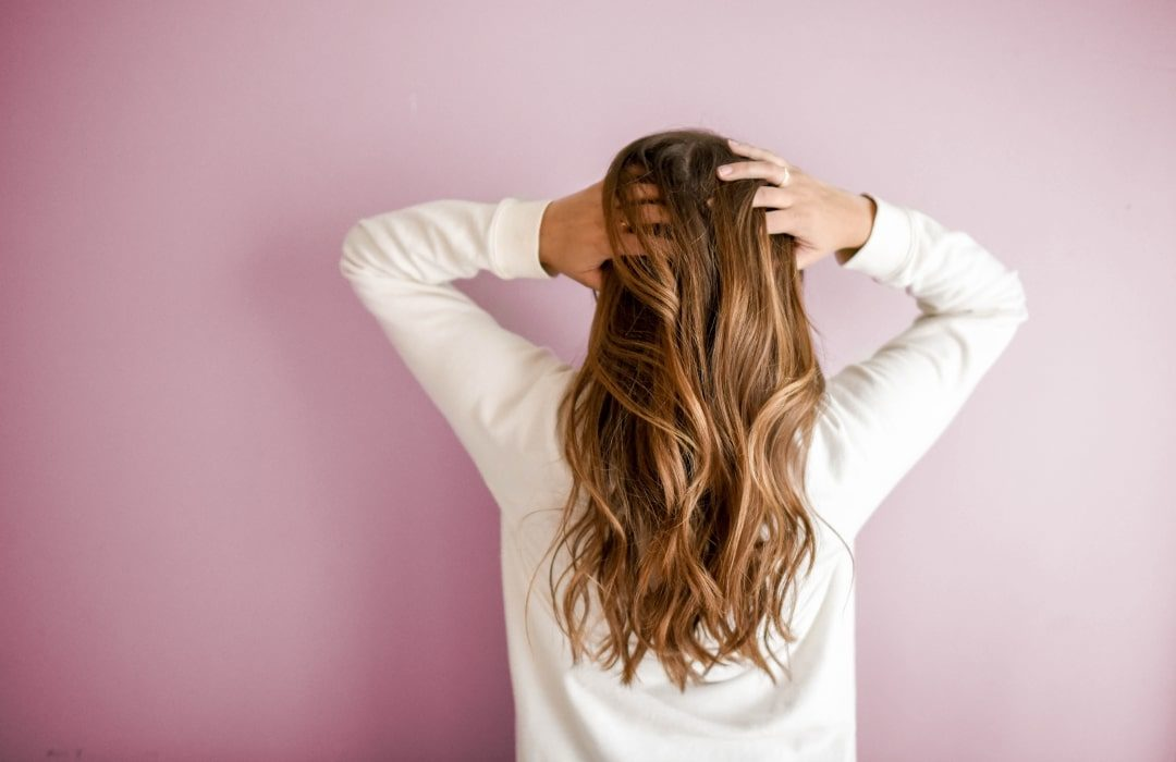 4 Ways to Make Your Hair Grow Faster