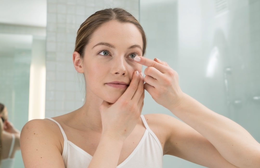 4 Home Remedies for Watery Eyes