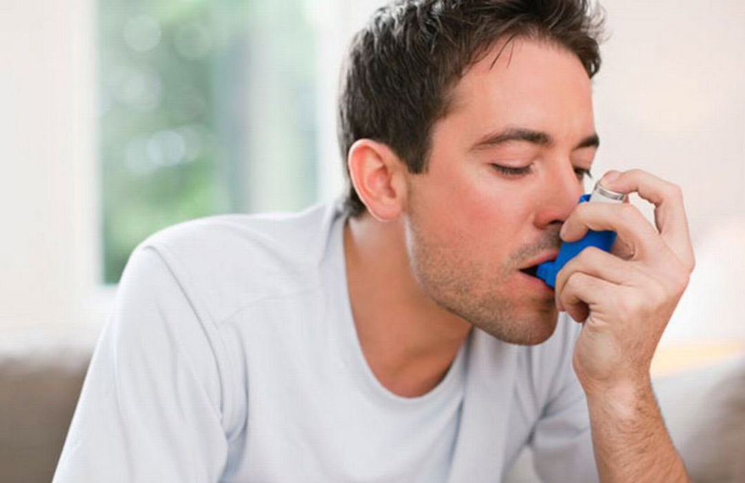 8 Home Remedies for Asthma