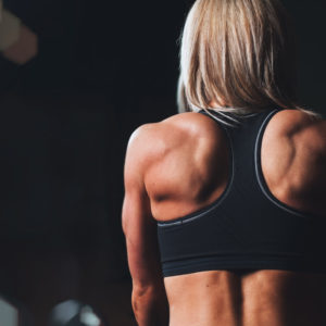 Ways to Get Perfect Woman Body