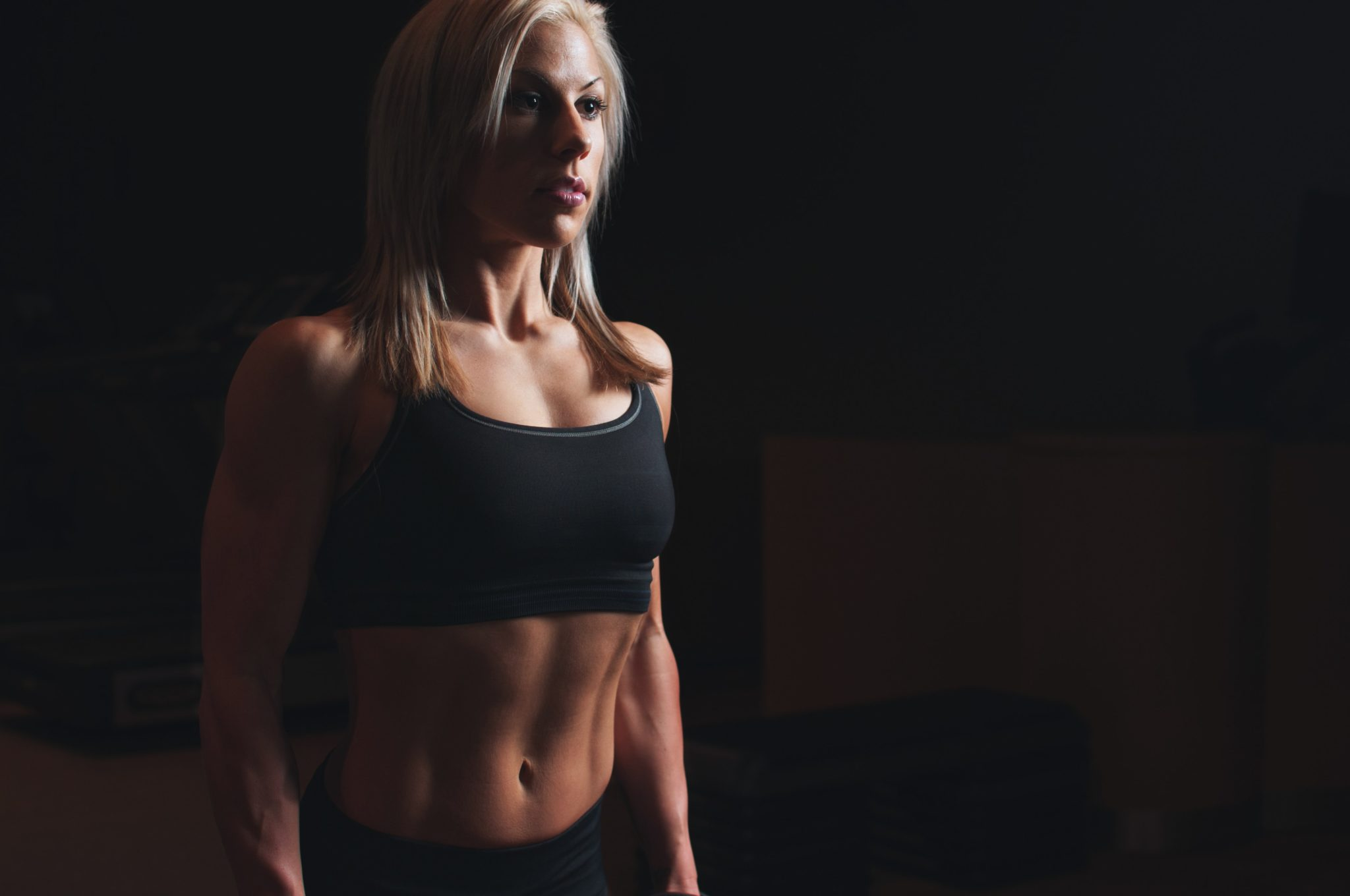 Ways to Get Perfect Woman Body - Mind your workout