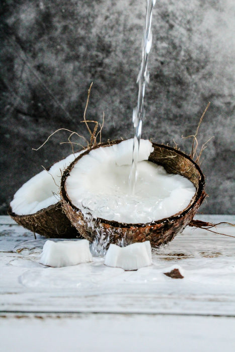06 Advantages of Coconut Water?